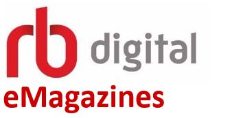 RB digital emagazines